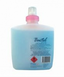 Whiteley Bactol Alcohol Gel 1L Pod - Click for more info