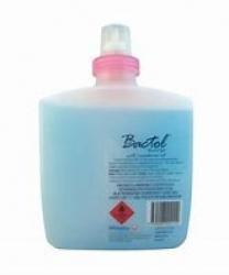 Whiteley Bactol Alcohol Sanitiser Blue 1L Pod