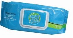 Whiteley Speedy Clean Neutral Detergent Wipes Flat Pack