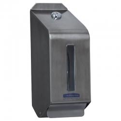 KCP Skincare Dispenser Stainless Steel