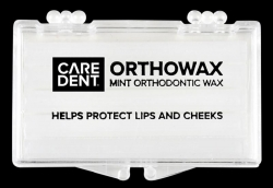Caredent OrthoWax Mint Professional