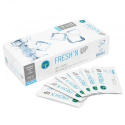 Ongard Fresh'n ups Towels Office 50 - Click for more info
