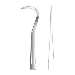 Ongard Lite-Touch Root Canal Spreaders Explorer SES6 #1