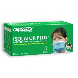 Crosstex Mask Isolator Plus N95
