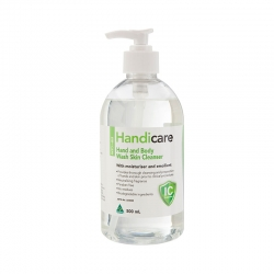 Dentalife Handicare Handwash 500ml
