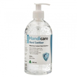 Dentalife Handicare Hand Sanitiser 500ml