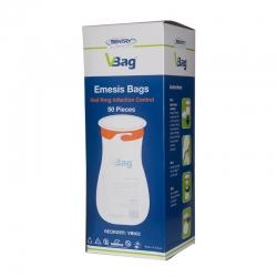 Sentry Emesis Bag