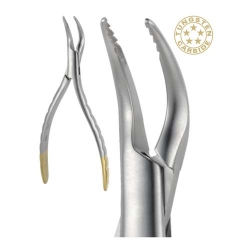 Ongard Lite-Touch Extracting Forceps TC Lindo Levien #00
