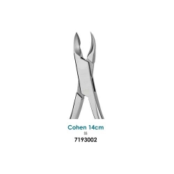 Ongard Lite-Touch Bone Rongeurs Cohen Tissue Nippers #14cm