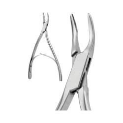 Ongard Lite-Touch Bone Rongeurs Micro-Friedman #15cm