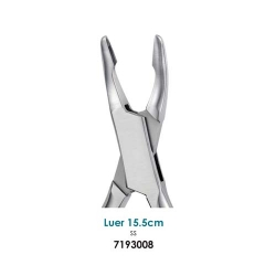 Ongard Lite-Touch Bone Rongeurs Luer #15.5cm