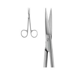 Ongard Lite-Touch Scissors Iris Straight #11cm