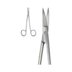 Ongard Lite-Touch Scissors La Grange Curved #11.5cm