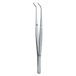 Ongard Lite-Touch Tweezers College #15cm