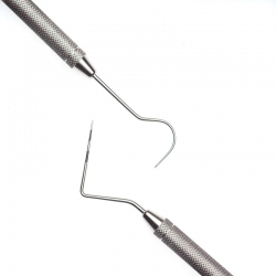 Ergonomix Perio Probe DES6 #23-CP-12