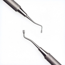 Ergonomix Plugger DEH8 #153