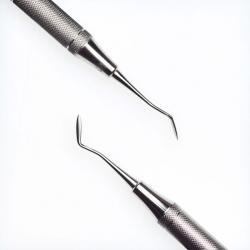 Ergonomix Carver DEH8 Hollenbach 1/2 #3 Small
