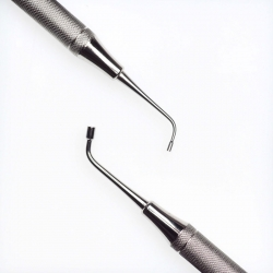 Ergonomix Plugger DEH8 #154 Smooth