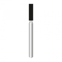 MDT Dia Cylinder Round Edge 314-534-157-014