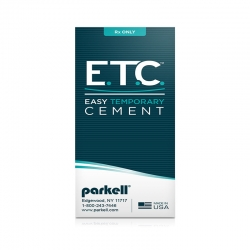 Parkell ETC Temporary Cement