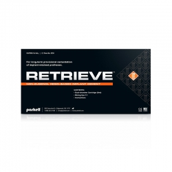 Parkell Retrieve Implant Cement - Click for more info
