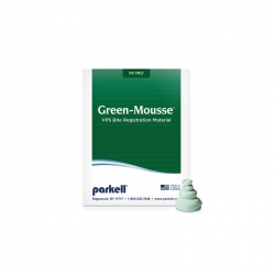 Parkell Green-Mousse S455S 2x50ml