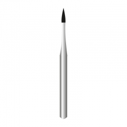 MDT Dia Flame Needle 314-504-540-008