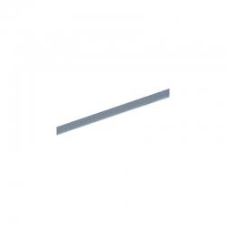 Sunshine Steelcarbo Metal Strips Straight Medium 4mm