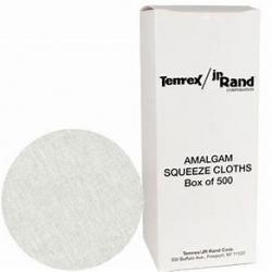 Rand Amalgam Squeeze Cloth