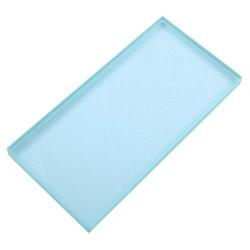 Integra Glass Slab 100x64x6mm