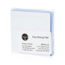 Ongard Poly Mixing Pad Non-Skid 75mm x 75mm