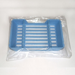 Unident Tray Cover 200mm x 270mm