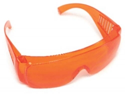 Everyday Essentials Light Cure Protective Goggles