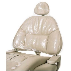 Everyday Essentials Half Chair Cover 700 x 610