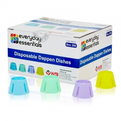 Everyday Essentials Dappen Dishes - Click for more info
