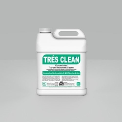Denta Tres Tray Cleaner 1 litre