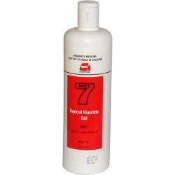 Germiphene Neutral Fluoride Gel 450ml