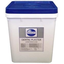 Ainsworth Dental Plaster Pail 5kg