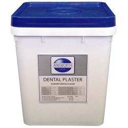 Ainsworth Dental Plaster Bag 20kg