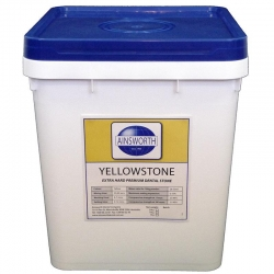 Ainsworth Yellowstone Pail 20kg