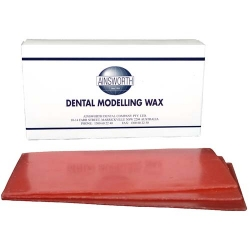 Ainsworth Modelling Wax 500g
