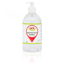 Ark Health Hand Sanitiser 500ml