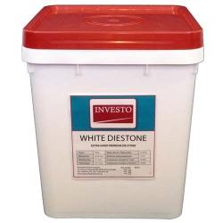 Investo Diestone White Pail 5kg