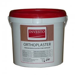 Investo Ortho Plaster Pail 5kg