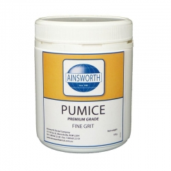 Ainsworth Pumice Fine 500gm