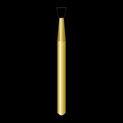 Prestige Dia Inverted Cone Short Head X-Coarse 017