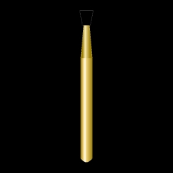 Prestige Dia Inverted Cone with Collar Coarse 017