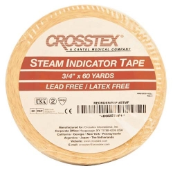 Crosstex Sterilisation Indicator Tape