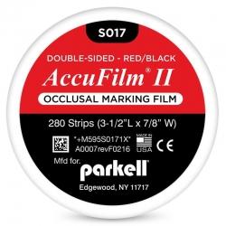 Parkell Accu-Film Articulating Film