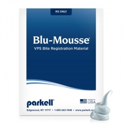 Parkell Blu-Mousse Bite Registration - Click for more info